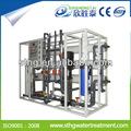 desionización mar sistemas de agua equipo