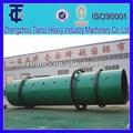 Caliente venta de tambor rotatorio máquina granuladora para npk fertilizantes