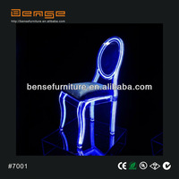 2014 LED banquet chair