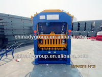 vibration table for concrete moulds with low price
