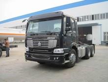 cheap used tractors,tractor unit 6x4,semi trailer tractor truck