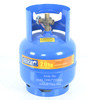 4.8L vertical low pressure storage butane gas canister