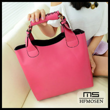 B2132 Wholesale Autumn and witner women handbag Business casual Retro fashion bags made in china