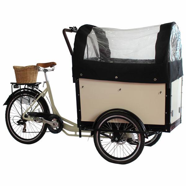 กรอบจักรยานสามล้อสินค้าอลูมิเนียมจักรยานจักรยานกรอบอลูมิเนียม