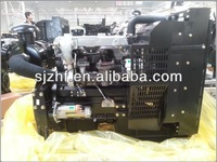 1004TG water cooled four cylinder lovol engine for generator set