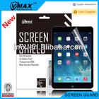 Film screen protector for iPad mini 2 oem/odm (High Clear)