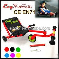 Ezy Roller Ezyroller Kids Foot pedal scooter for sale (Origitnal design)