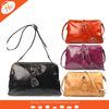 High quality fashion leather lady bag