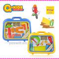 Q- los niños divertido kit de herramientas de juguete
