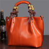 leather fashion bag,leather bag ,designer handbags EMG0026