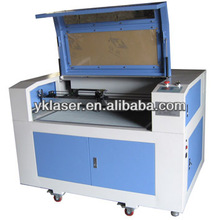 UK9060 Wooden toys / chairs / crafts laser engraving machine for sale
