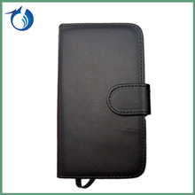 For LG nexus 4 E960 wallet card-slot pu leather cell mobile phone case
