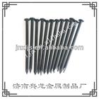 1-3/4'' Black Zinc Large Hardened Steel Nail