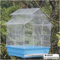 New design decorative bird cages cheap