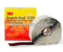3M2229 Seal Mastic Tape 3M2220 Vinyl Mastic Pad