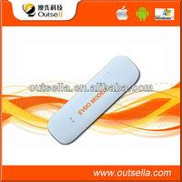 Qualcomm 3g zte ac2736 evdo wireless modem