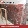 rosso verona marble slab