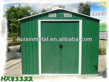 2014 beautiful appearance garden shed felt HX81122