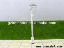 scale model 12V LED street lighting/architectural model hobby shop
