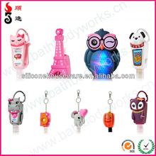 Customized handicrafts of hand sanitizer holder