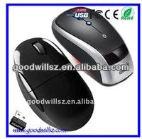 Brand USB 3D 2.4G Optical Mouse