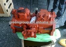 Daewoo excavator hydraulic pump,S300LC main pump,S150,S170,S320LC,S370LC,S350LC,S225LC,K3V180DT,S360LC,S330LC,S220LC,S310LC,S340