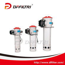TF-250x80 Hydraulic Oil Tank Mounted Suction Unit Filters for ZOOMLION Constructional Machines