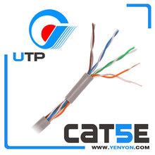 Best price utp cat5e lan cable