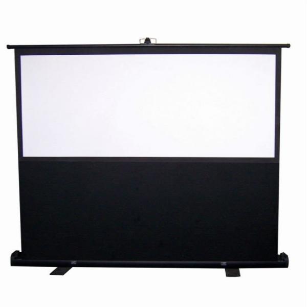 Glass beaded slide projector screen /3D projector screen silver