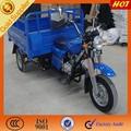 200cc triciclo de carga/3 rueda de vehículo de tres ruedas/tricke 200cc motor eléctrico