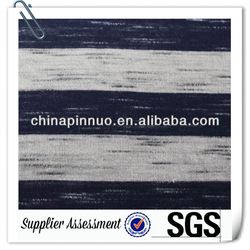 2014 cotton knitted fabric china manufacture PINUO
