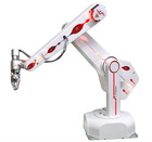 Low cost Training Robots for school collages institutes