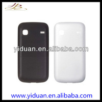 White back cover for Samsung Galaxy Gio S5660