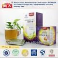 inhua bom super redução de peso chá de erva