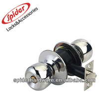 entrance door lock, passage door knob lcok