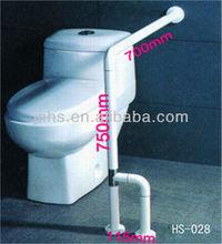 Handicapped Bathroom Equipment