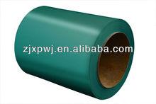 Prepainted Steel For Green Chalkboard