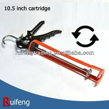 10.5-inch Rotate Cartridge Sealant Silicone Gun