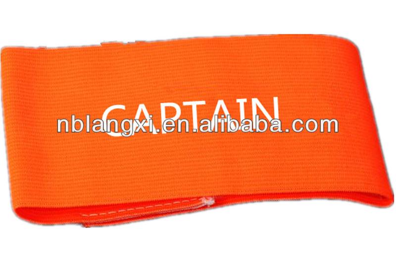 Custom Football Captain Armband