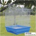 2014 venta caliente de la jaula del pájaro de juguete