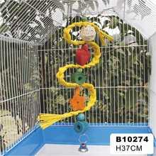 2014 hot sale big beaks bird toys