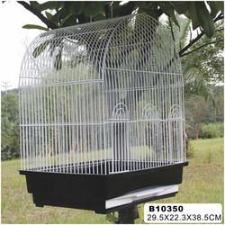 2014 New design iron hanging bird cage