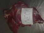 halal beef meat excellent 98 VEAL
