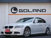 Stock#13007 BMW 320i M SPORTS PKG USED CAR FOR SALE [RHD][JAPAN]