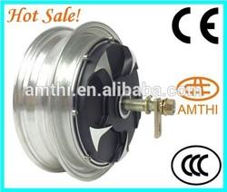 hub motor 72v, brushless hub motor 2000w, single shaft hub motor