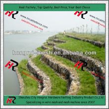 China Supplier supply Gabions, Gabiony, Gabione, gabion retaining wall