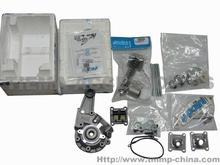 TMMP PGT POLINI Motorcycle crankshaft case converted set [MT-0230-504B1],oem quality