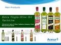 coosur linea olio extra vergine di oliva