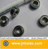 low friction and easy install custom skateboard bearings 605-2z