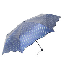 Strong UV Protected Manual Open Umbrella